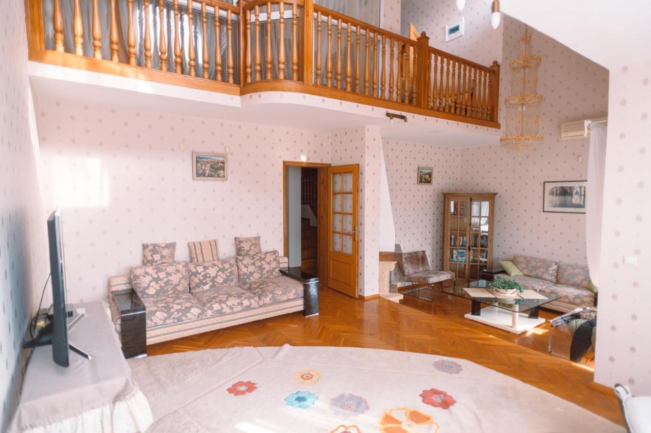 Дом для отпуска  Уютный дом на берегу Черного моря