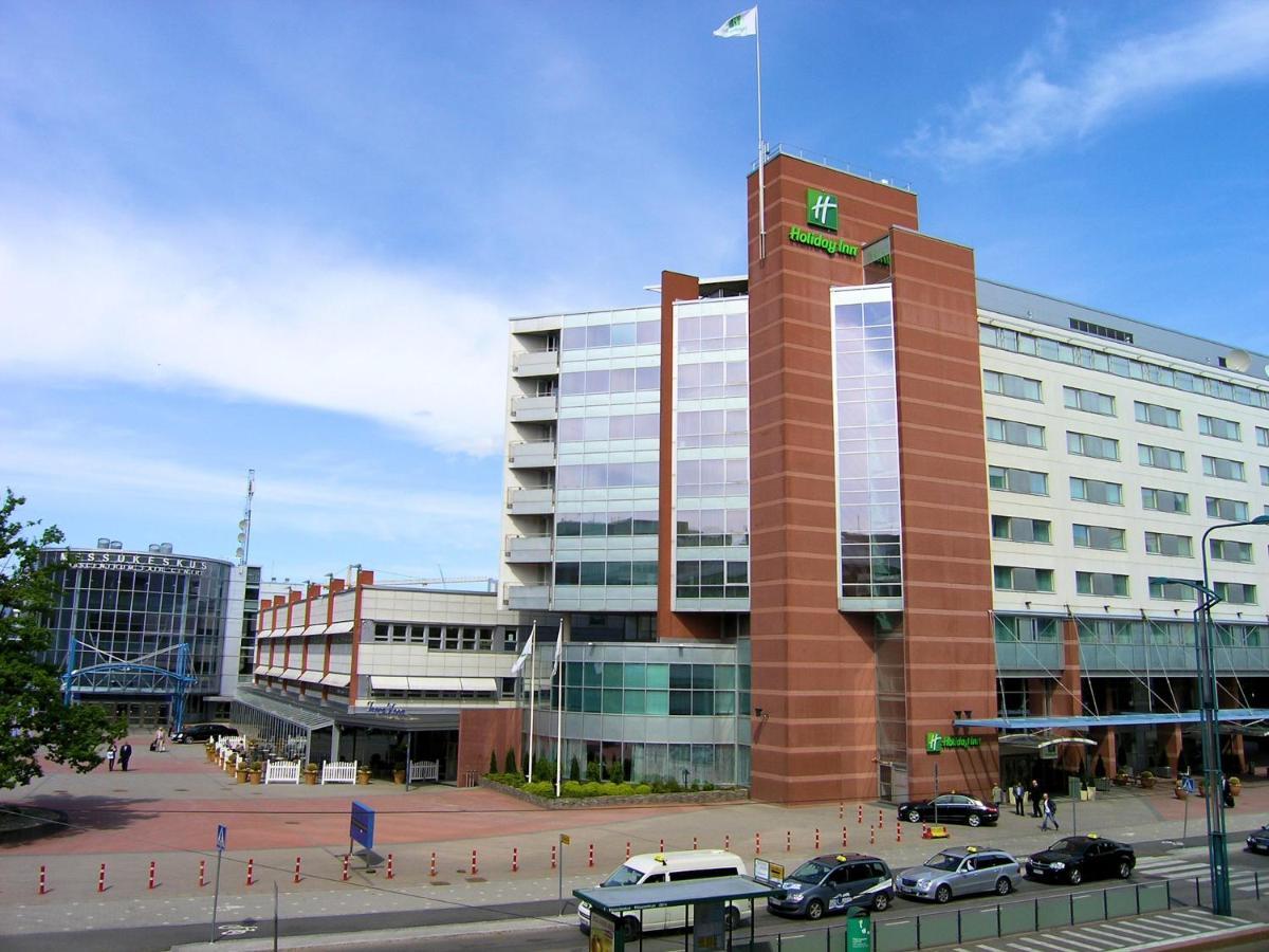 Holiday Inn Helsinki Expo Helsinki Paivitetyt Vuoden 2020 Hinnat