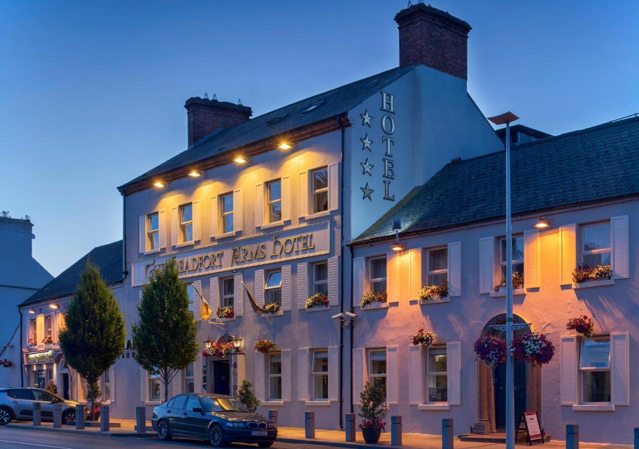 The 2 Best Hotels in Kells Based on 611 Reviews on kurikku.co.uk