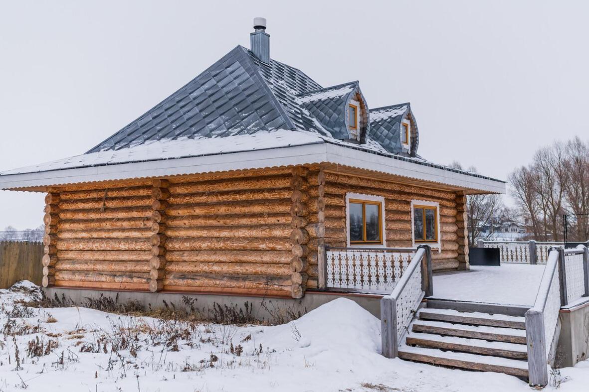 Дом для отпуска  Diveevo House