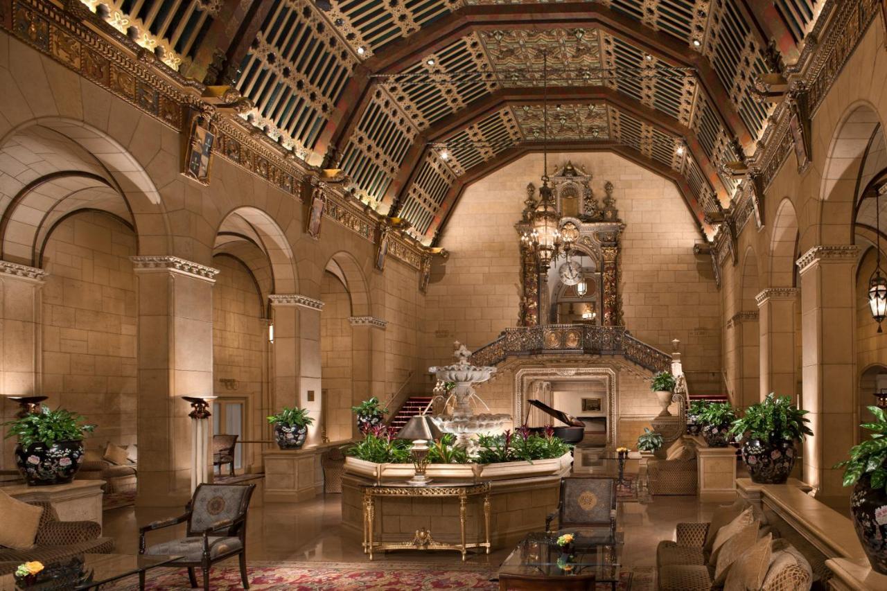 hoteles recomendados los angeles