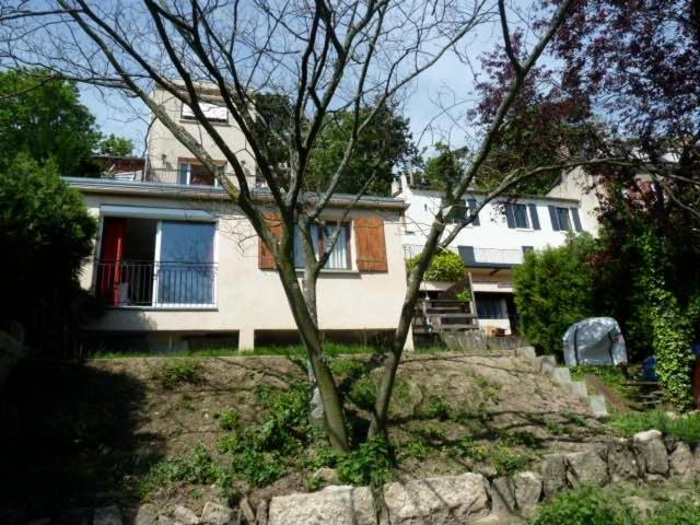 Дом для отпуска Maison Lyon