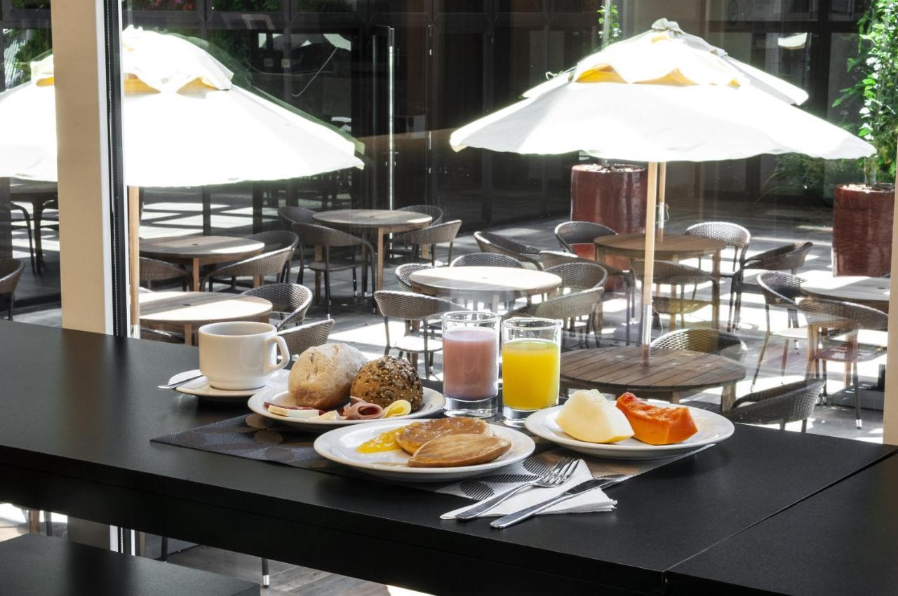 Отель  Holiday Inn Express - Farroupilha