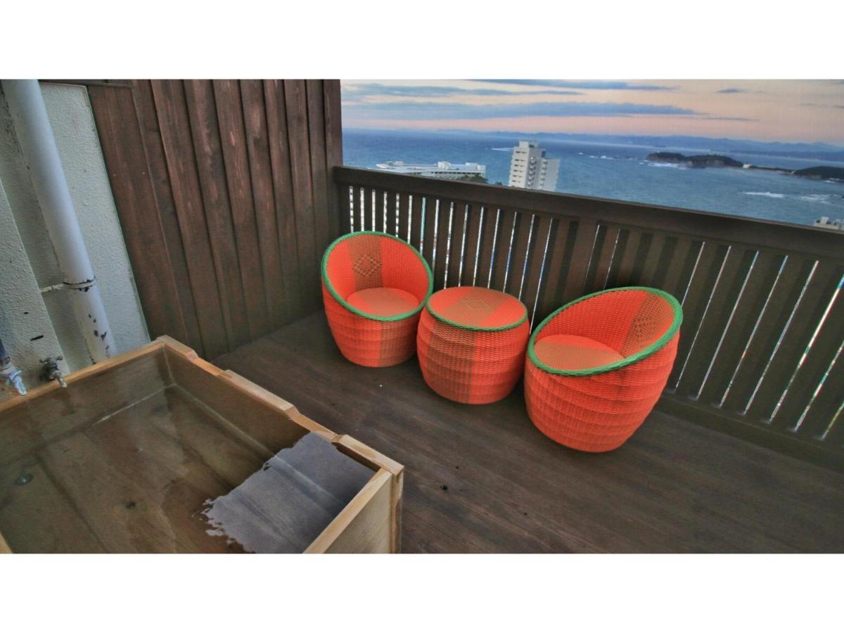 記念日におすすめのホテル・ホテル しらはま温泉の写真1