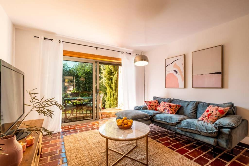 Апартаменты/квартира  Country Chic Duplex In Algarve