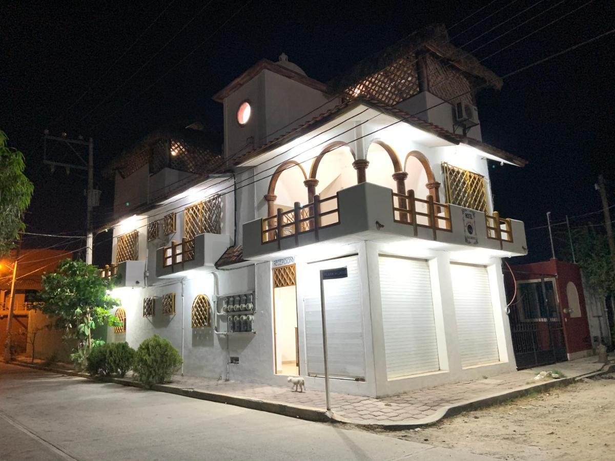 Гостевой дом  Гостевой дом  Posada La Casa Del Abuelo
