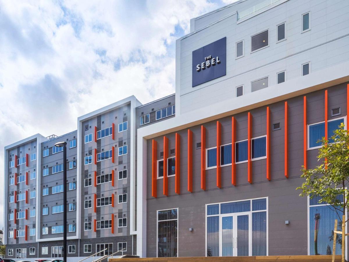 Отель  The Sebel Auckland Manukau