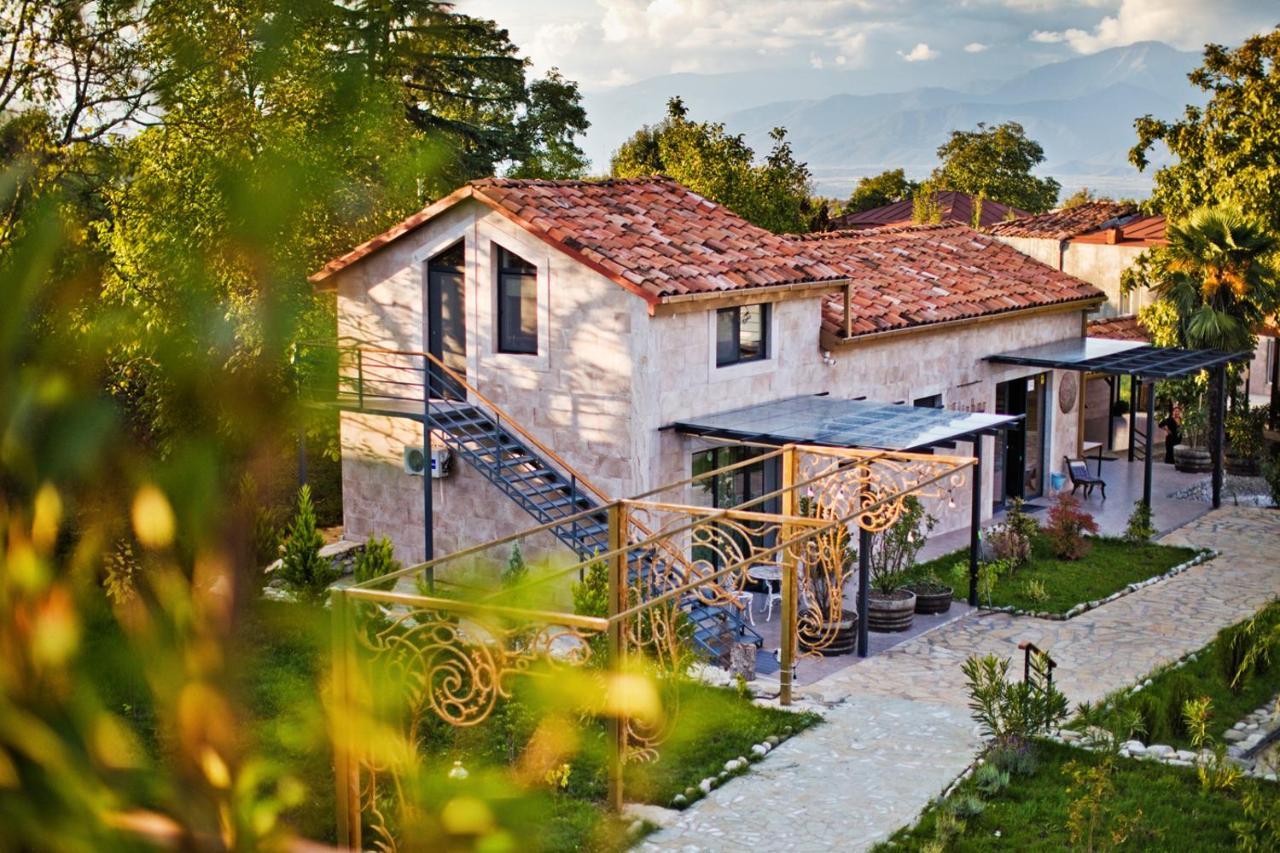 Дома для отпуска  Marani Elizbar1918