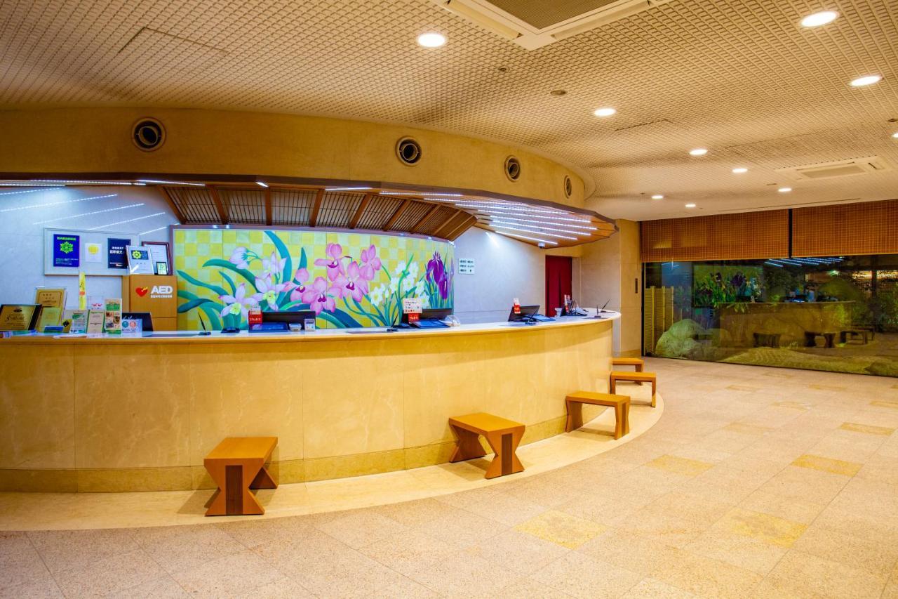 記念日におすすめのレストラン・芦原温泉 清風荘の写真6