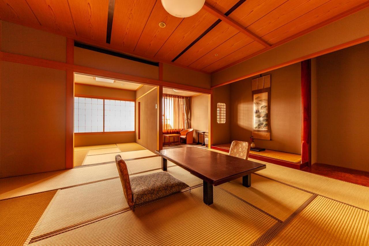記念日におすすめのレストラン・芦原温泉 清風荘の写真4