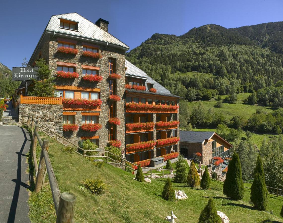 Hotel & SPA Bringué Image