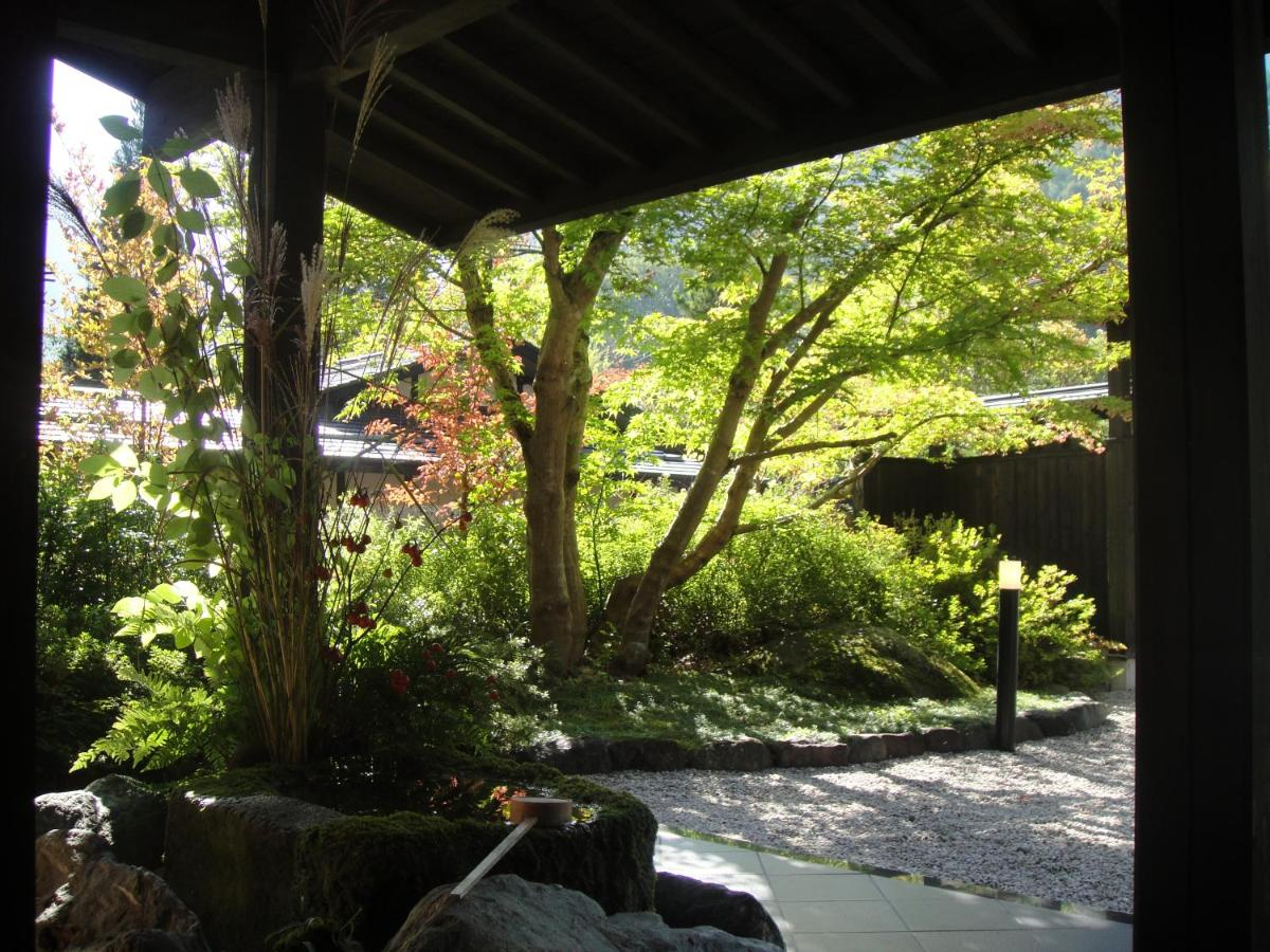 記念日におすすめのレストラン・隠庵ひだ路 (大人専用)の写真3