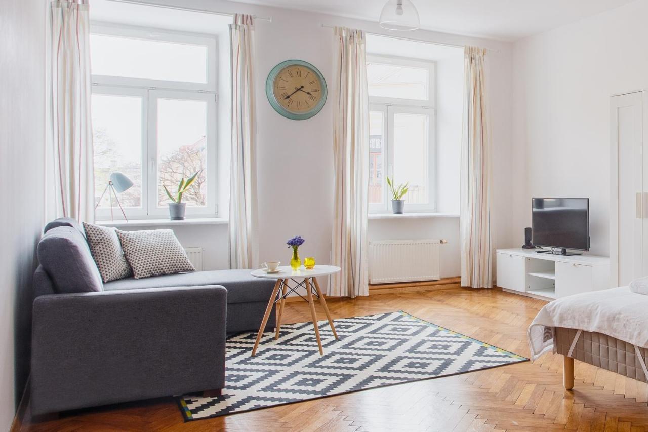Апартаменты/квартира  Apartamenty Krakowskie 36 Lublin - Single One