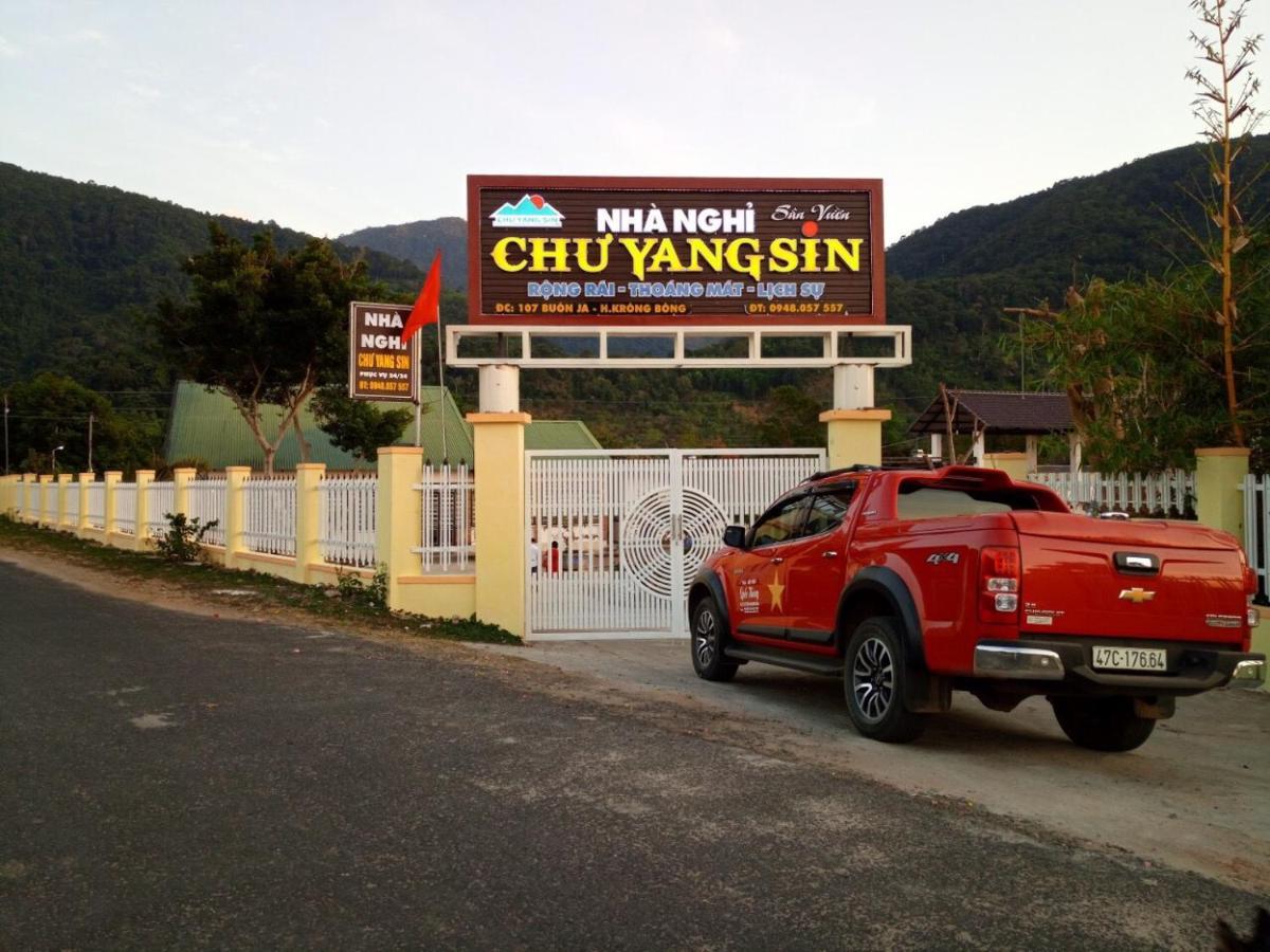 Отель  Nhà Nghỉ, Homstay Chư Yang Sin