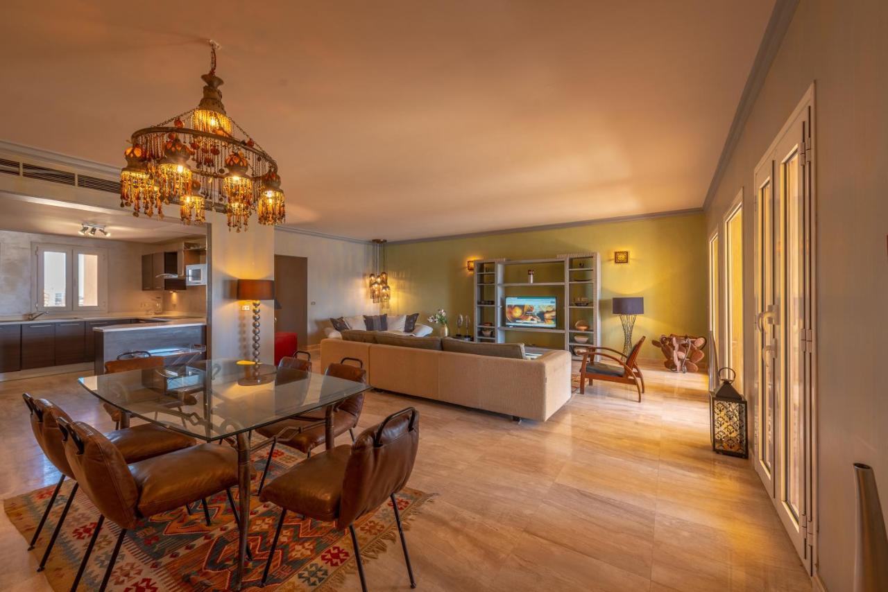 Апартаменты/квартиры  VESTA - El Gouna Residence