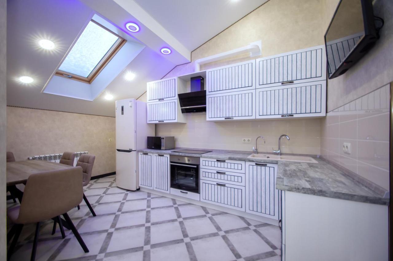 Апартаменты/квартира ViP Apartments №11 - РИО