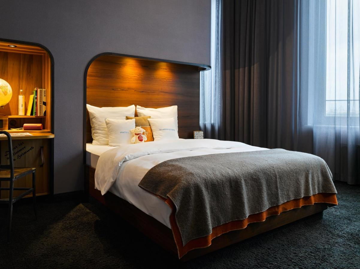 25 Hours Hotel HafenCity