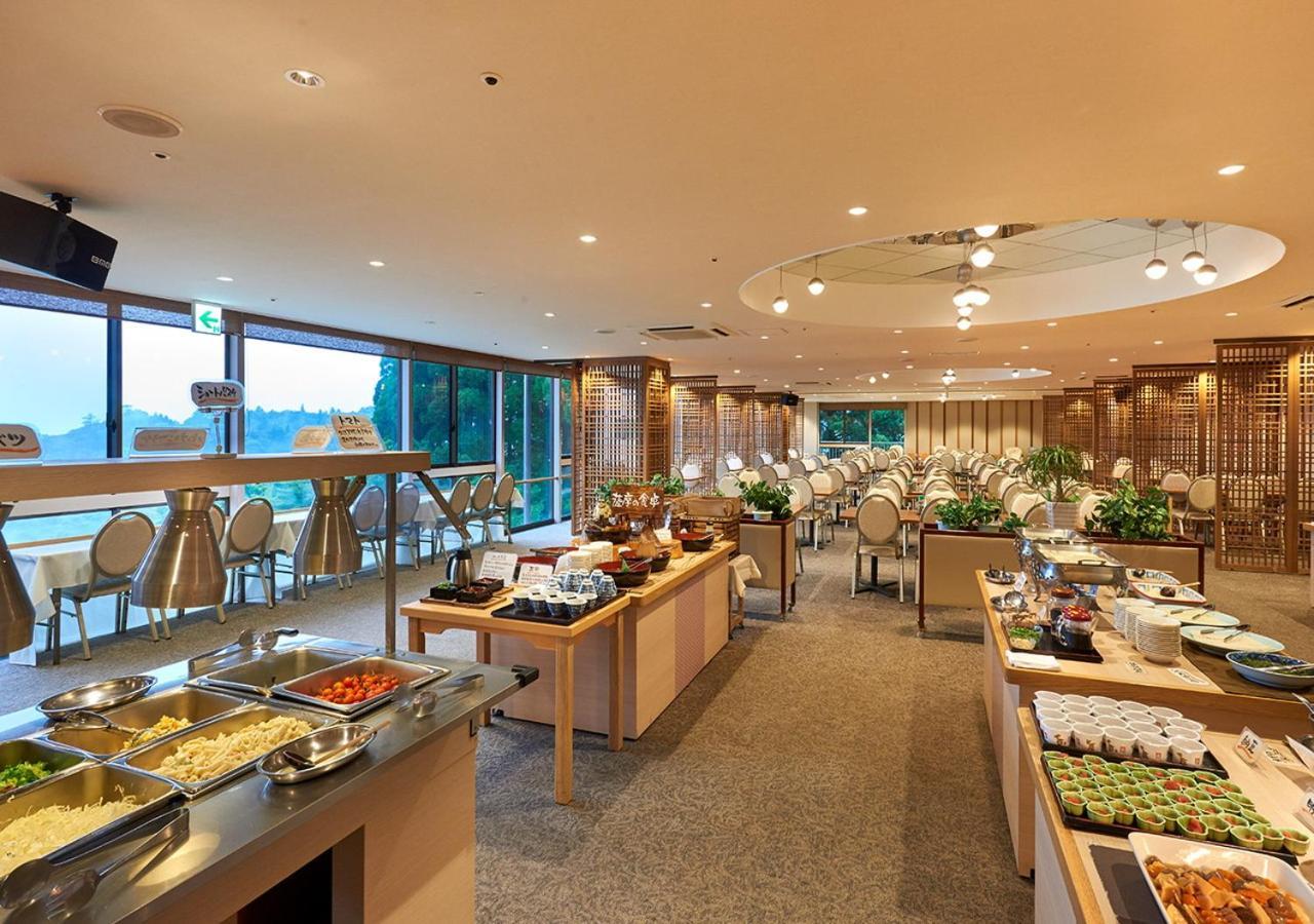 記念日におすすめのレストラン・霧島ホテルの写真5