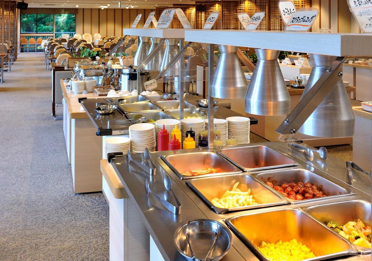 記念日におすすめのレストラン・霧島ホテルの写真4