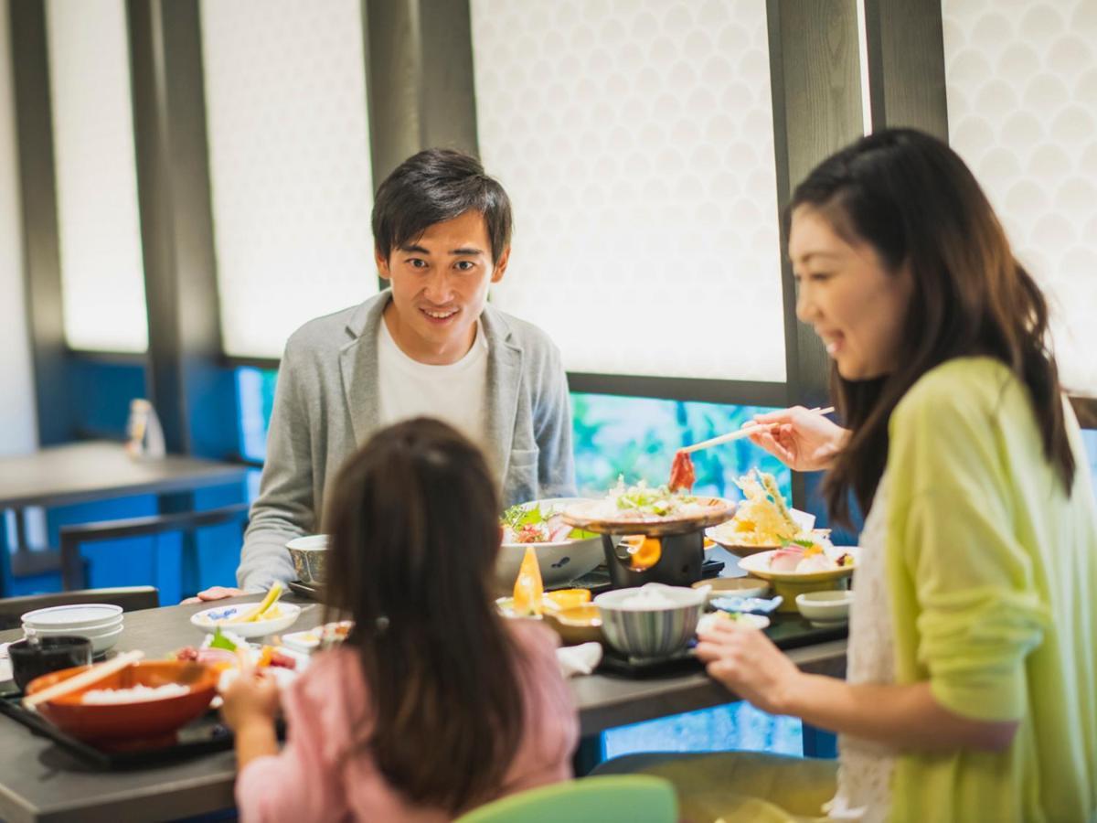 記念日におすすめのレストラン・ホテル日航ハウステンボスの写真3