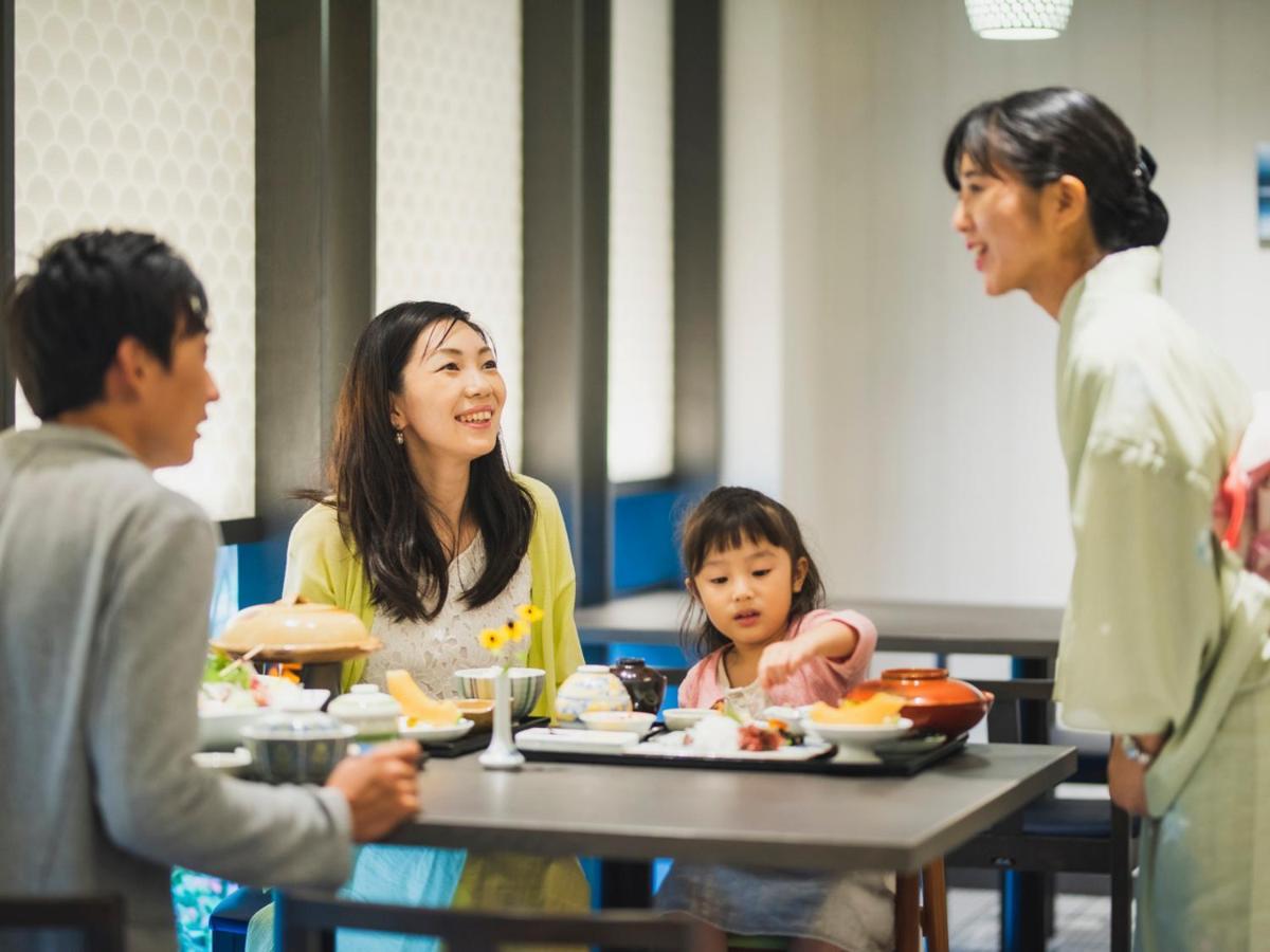 記念日におすすめのレストラン・ホテル日航ハウステンボスの写真4