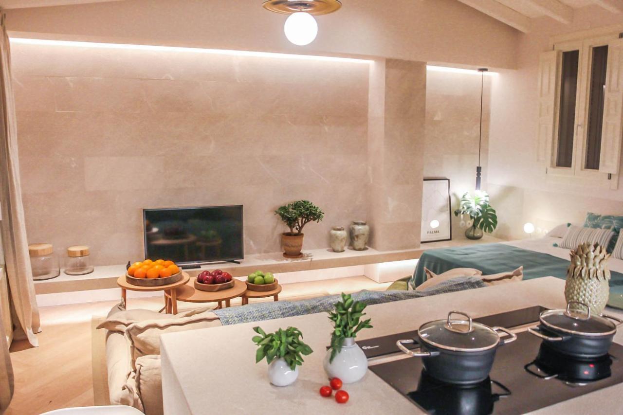 The Boc Suites Palma, Juni 2020