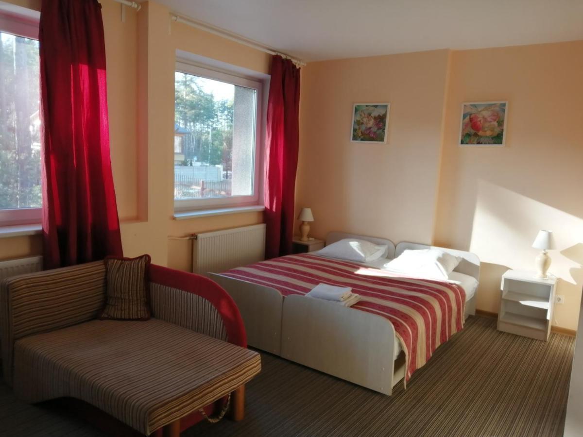 Отель типа «постель и завтрак»  Idilė Bed & Breakfast - Visaginas