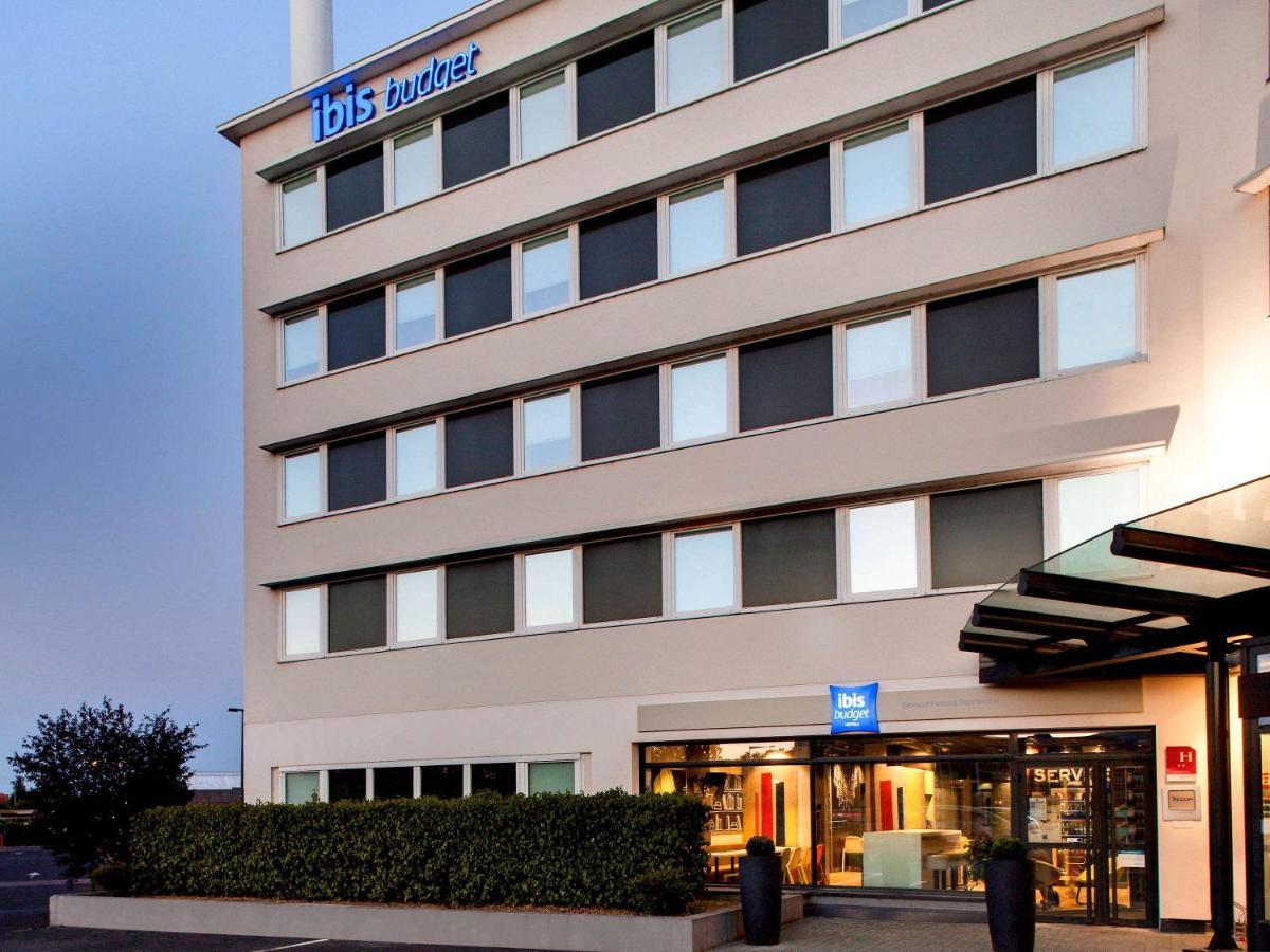 Отель  Отель  Ibis Budget Clermont Ferrand Centre Montferrand