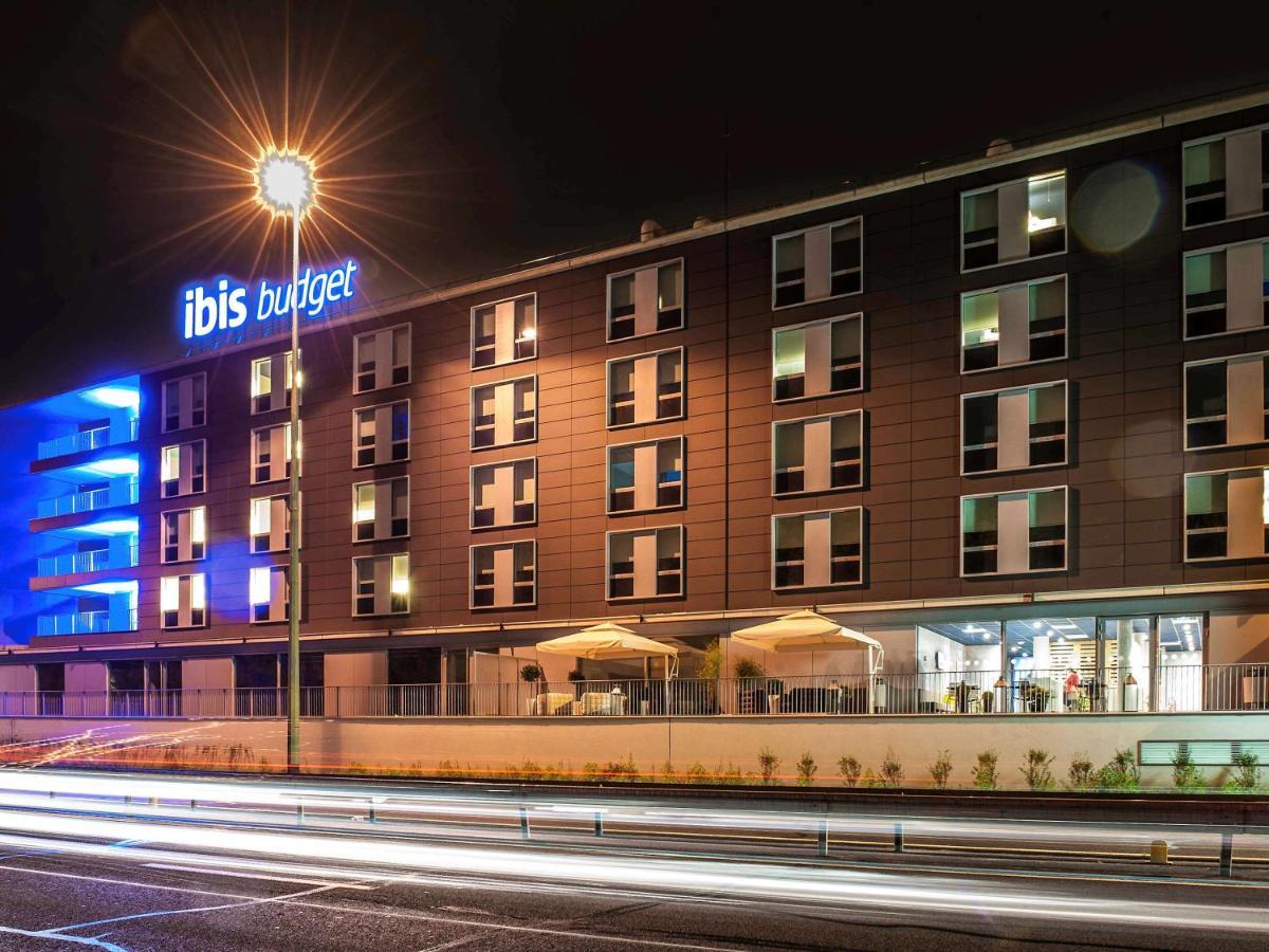Отель  Ibis Budget Bezons Rives De Seine