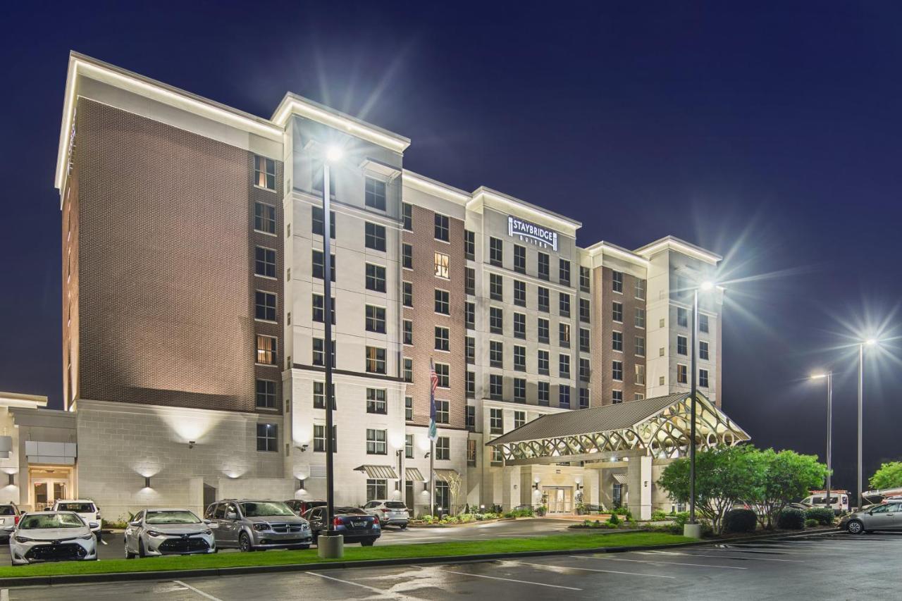 Отель  Отель  Staybridge Suites Florence - Civic Center