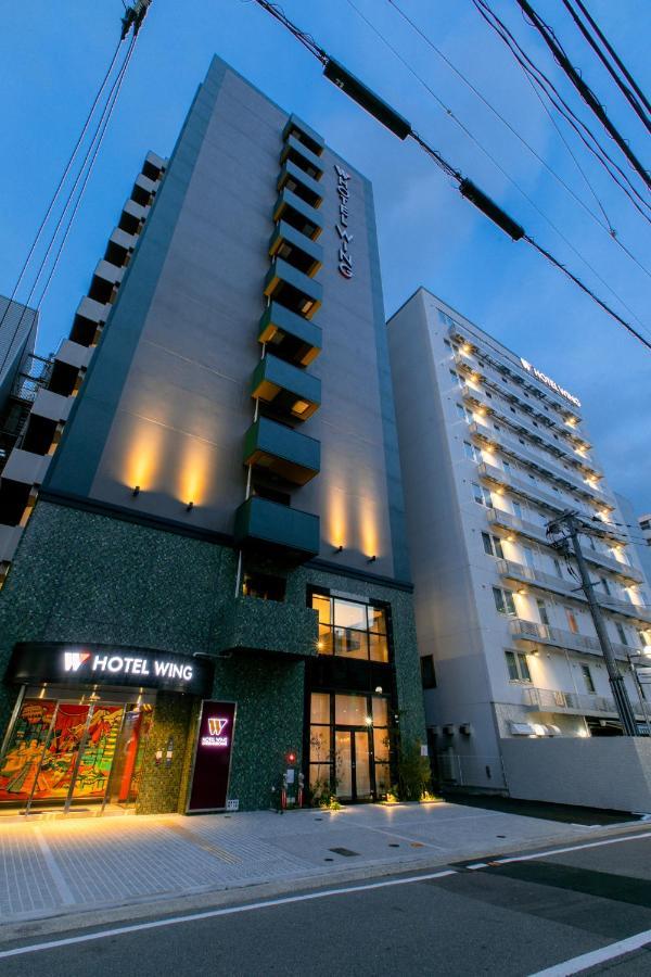 記念日におすすめのレストラン・ホテルウィングインターナショナルセレクト博多駅前の写真3