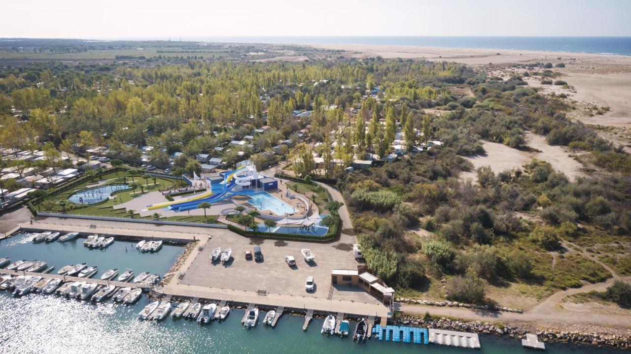 Camping De L Espiguette Le Grau Du Roi Updated 2020 Prices