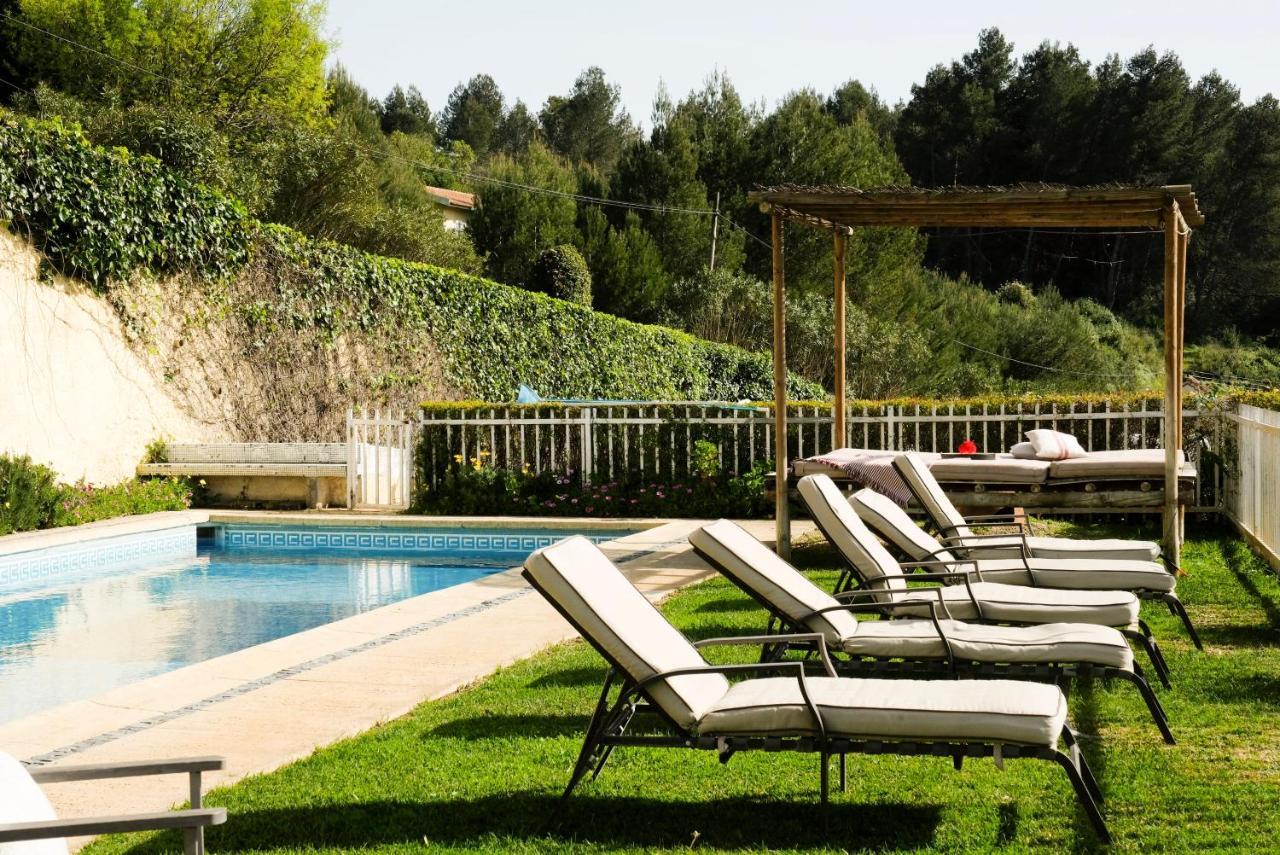 Lisbon Country Villa Oeiras Updated