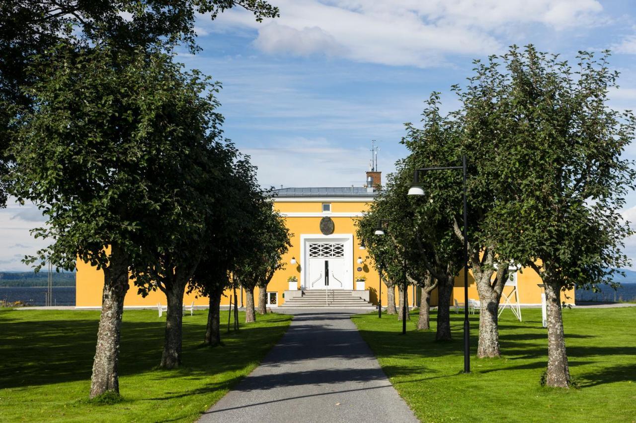 Отель  Hotel Jeløy Radio