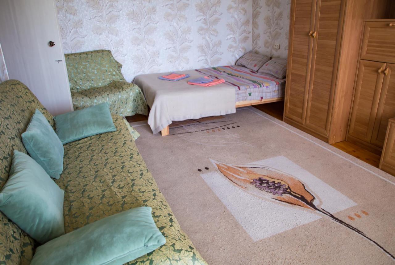 Апартаменты/квартира  Уютная 1-комнатная в центре (Татищева53)
