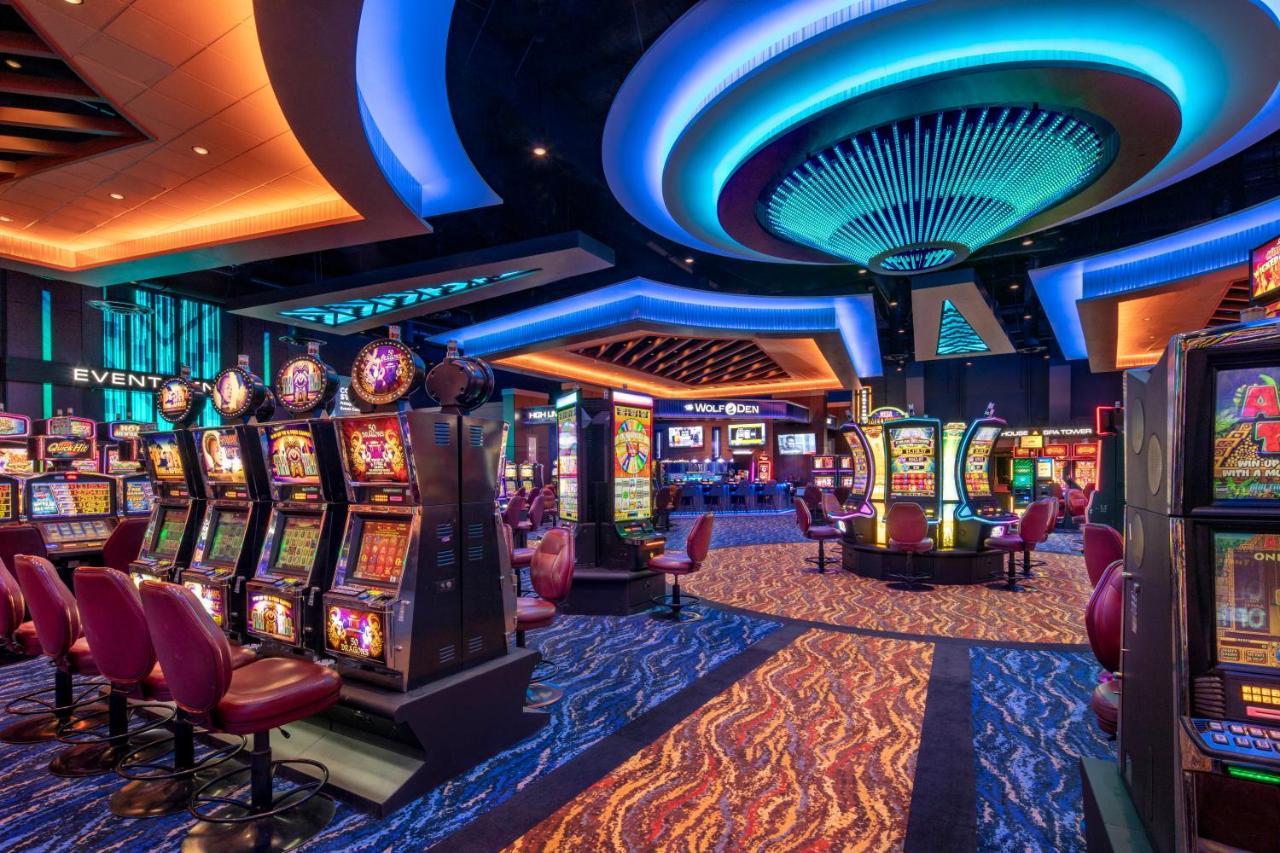 Resort Coeur D Alene Casino Htl Worley Id Booking Com