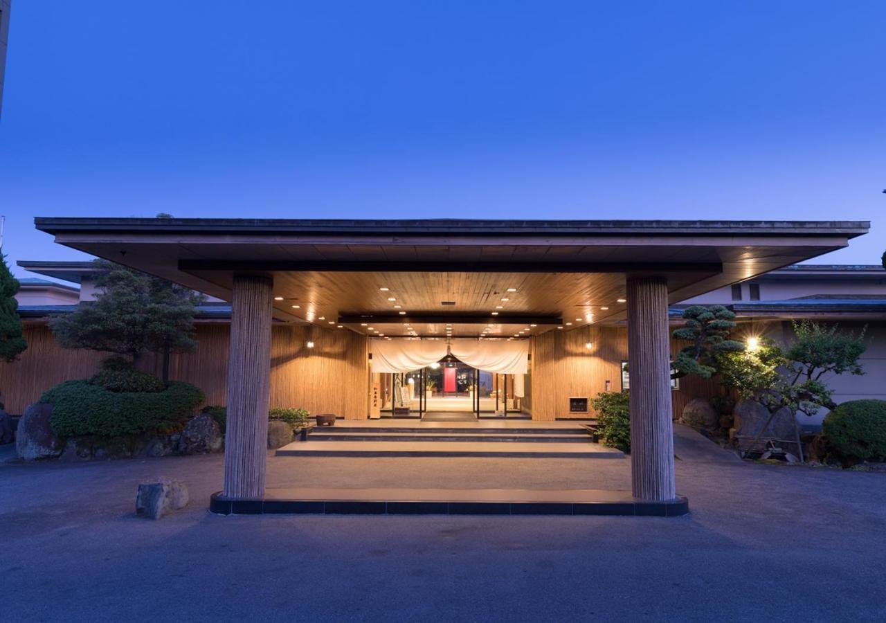 記念日におすすめのホテル・和多屋別荘の写真1