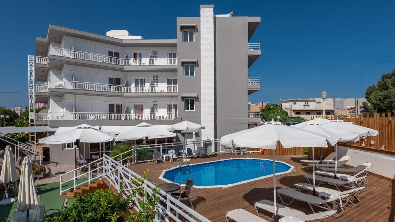 Отель  Marine Congo Hotel