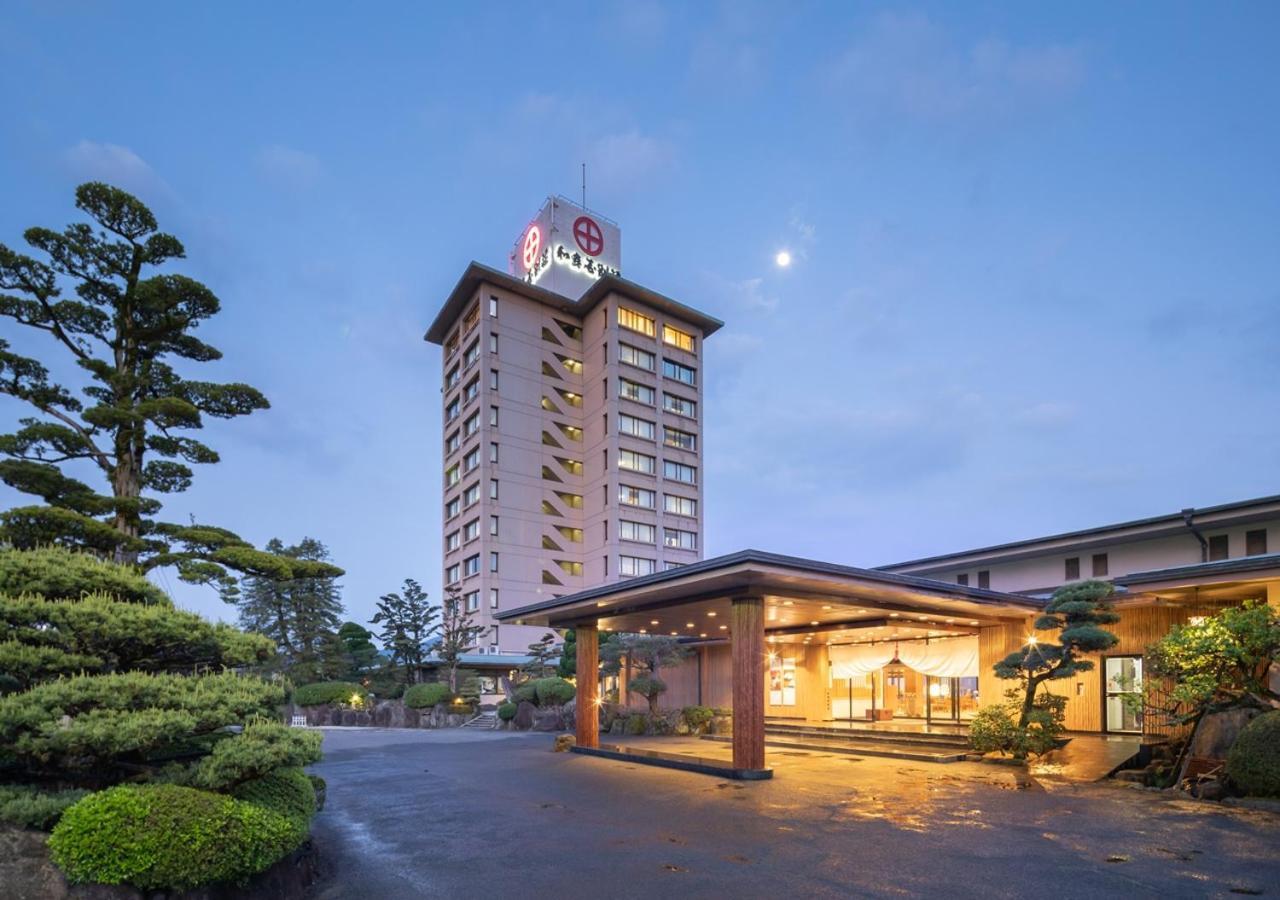 記念日におすすめのレストラン・和多屋別荘の写真3