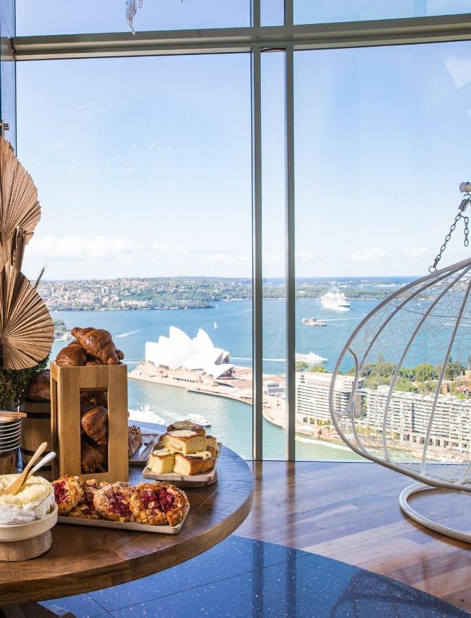 Отель  Shangri-La Hotel Sydney