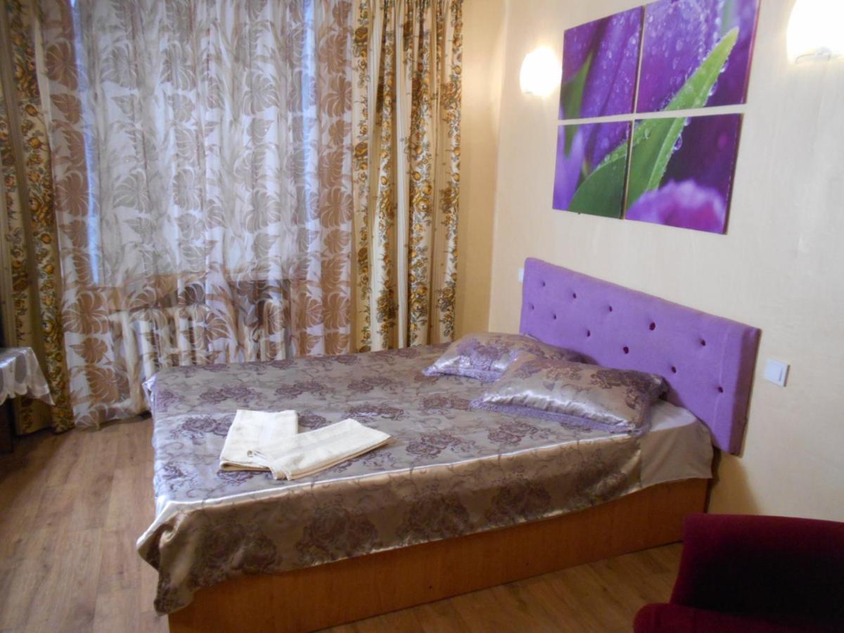 Отель Мини-гостиница