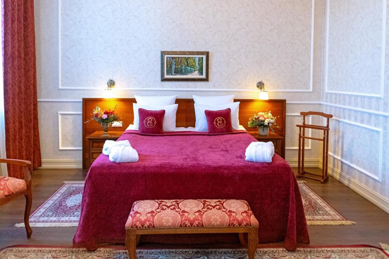 Отель  Отель «Екатерина»