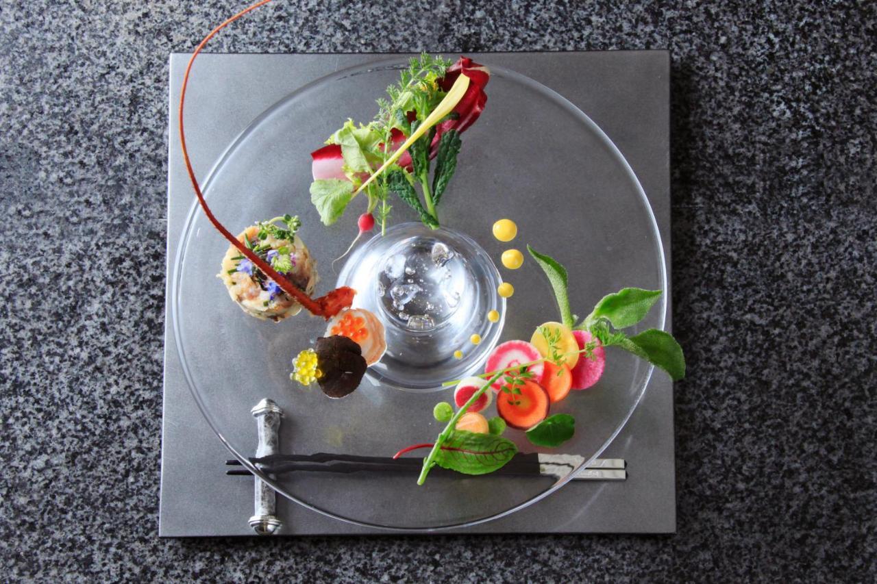 記念日におすすめのレストラン・ホテルグランバッハ熱海クレッシェンドの写真3