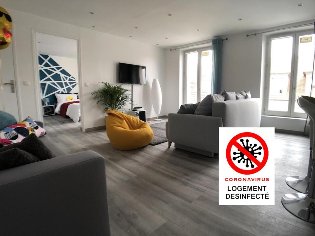 Апартаменты/квартира La Suite Emoji - SDP