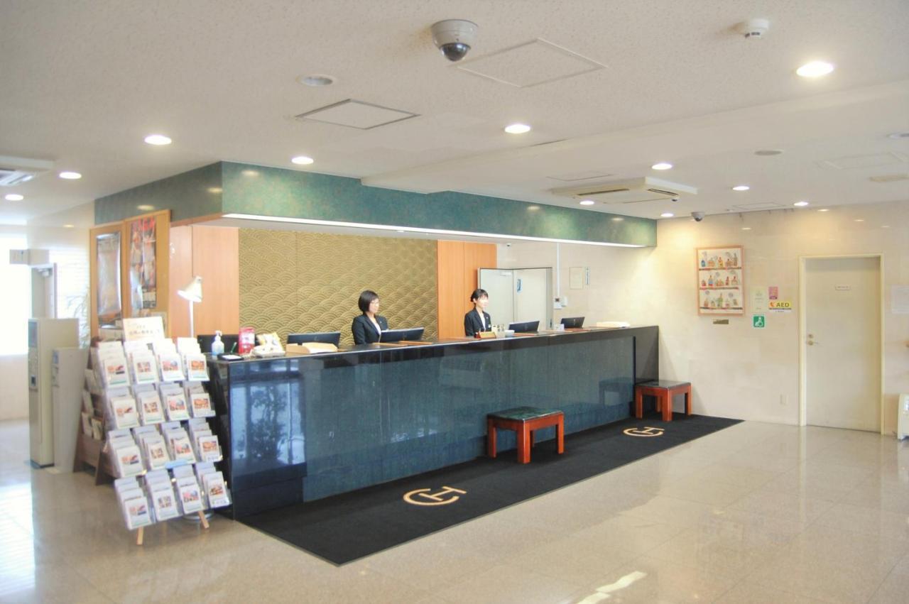 記念日におすすめのレストラン・セントラルホテル伊万里の写真3