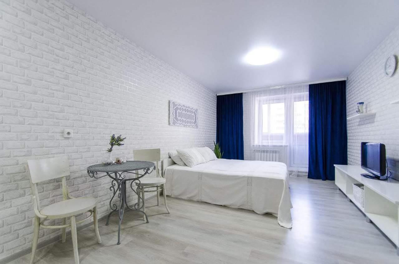 Апартаменты/квартира  Синенькая Студия