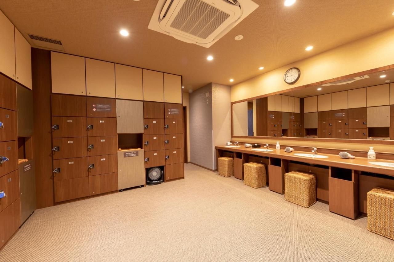 記念日におすすめのレストラン・天然温泉羽二重の湯 ドーミーイン福井の写真6