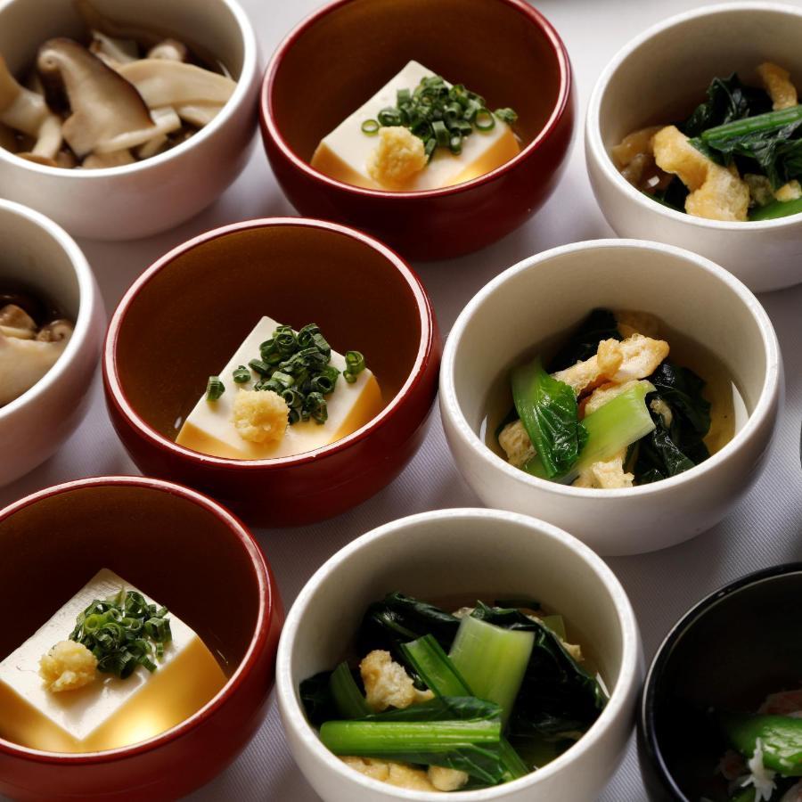 記念日におすすめのレストラン・ドーミーイン秋葉原の写真7