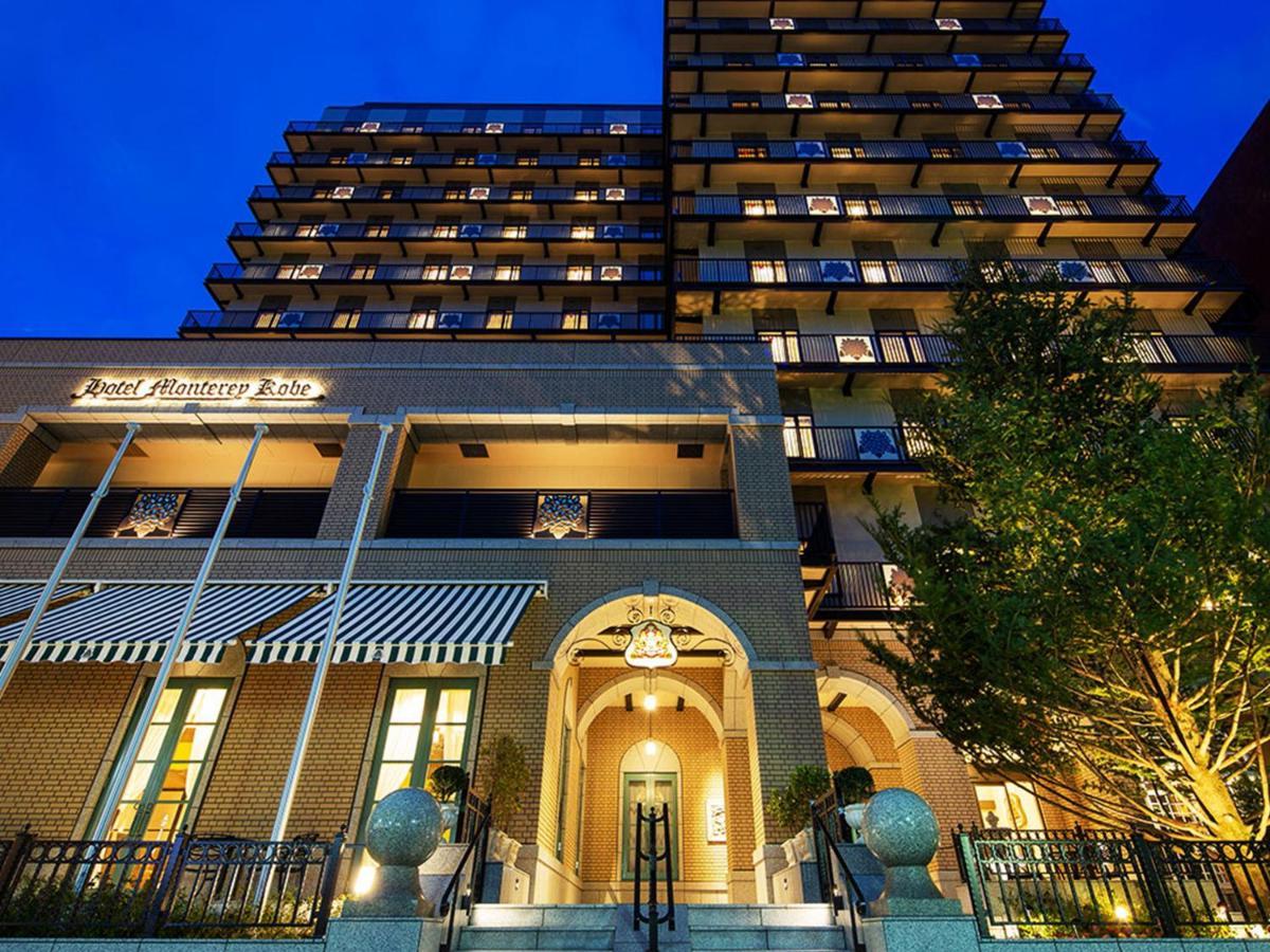 記念日におすすめのホテル・ホテルモントレ神戸の写真1