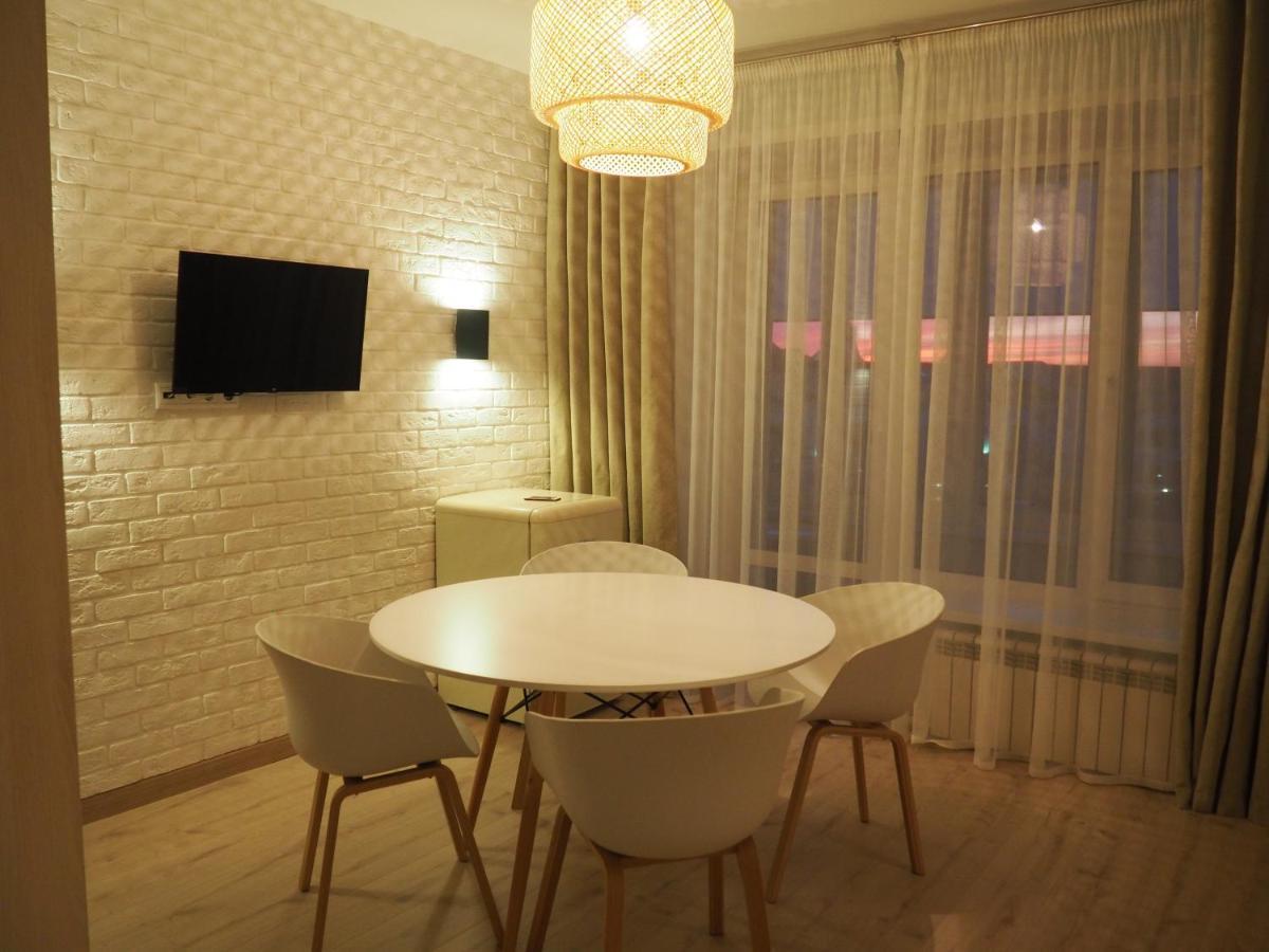 Апартаменты/квартира  Апартаменты в историческом центре с видом на Волгу